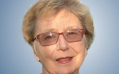 Judy Burke OAM