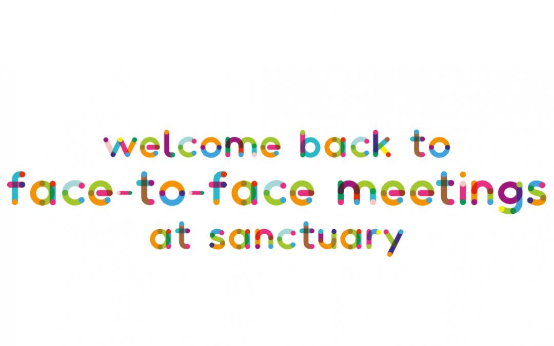 May 2021 Sanctuary Meeting – May 11